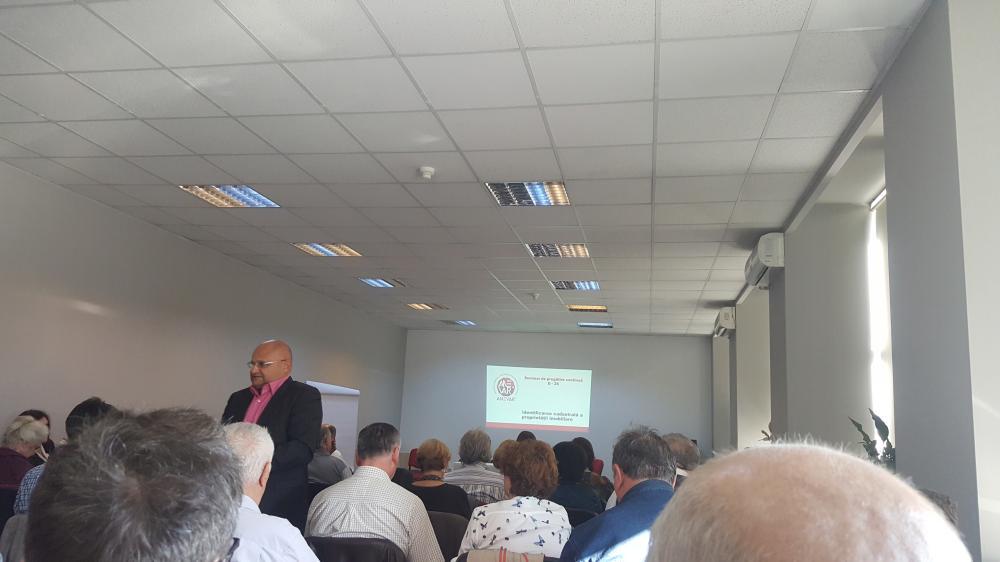 Seminar ANEVAR D28 Identificarea cadastrala a proprietatilor imobiliare