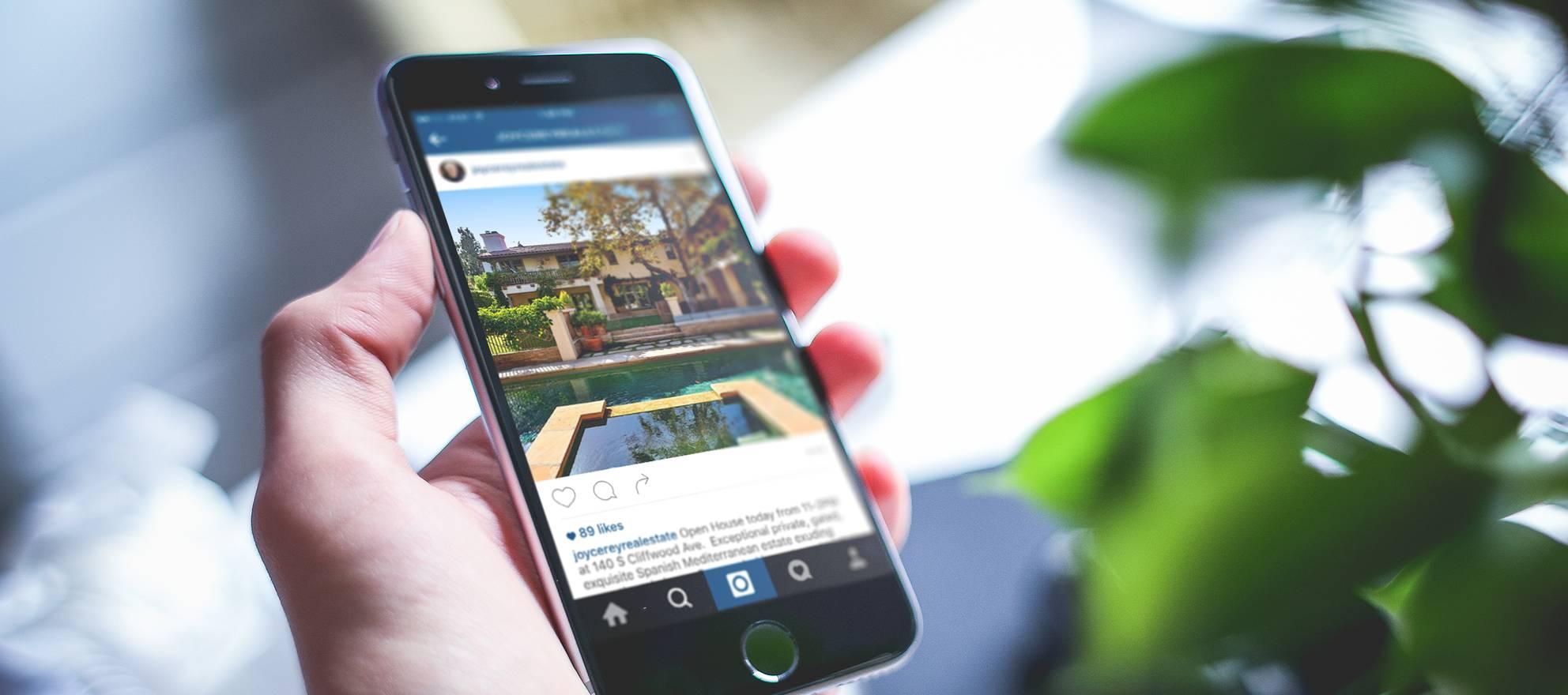 Cum sa folosesti Instagram pentru a-ti construi propriul brand