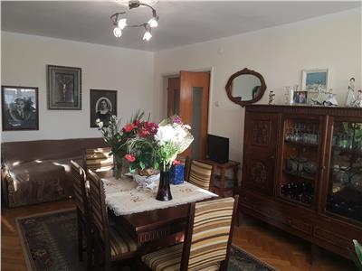 Apartament 4 decomandate Ultracentral str.Soimului.Cartier exclusivist