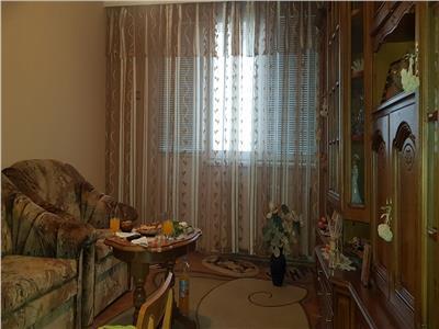 Apartament 2 decomandate str Cornisa. Mobilat si utilat. Etaj 2