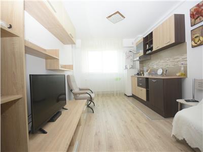 Apartament de vanzare bloc nou Bacau 2 Camere