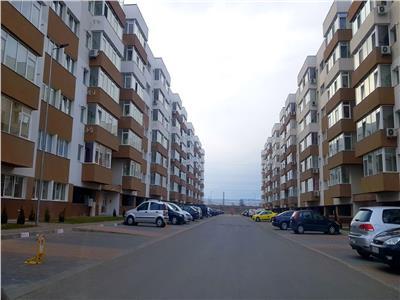 Apartament de vanzare bloc nou Bacau 3 Camere