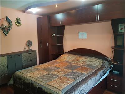Apartament 4 CAMERE - Aleea Armoniei. Etaj 2. Mobilat!