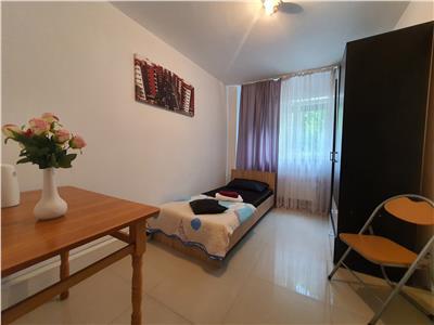 Apartament 2 camere in Regim Hotelier Bacau - Ultracentral 120 Lei / z