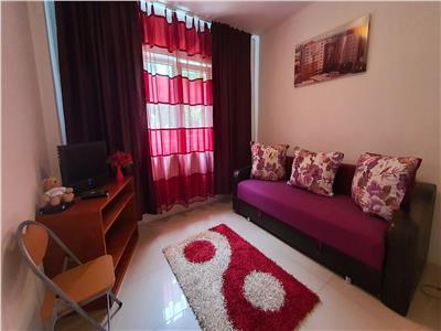 Apartament 2 camere in Regim Hotelier Bacau - Ultracentral 120 Lei/zi