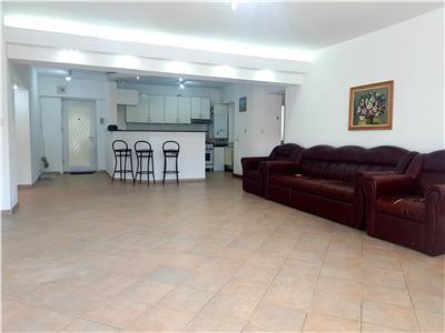 Ultracentral Apartament 2 Camere str 9 Mai. Semimobilat. Etaj 2