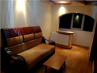 Apartament 3 camere zona URA. Mobilat complet. Primul chirias!