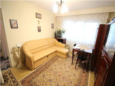Apartament 3 camere zona Alecu Russo. Etaj 1.