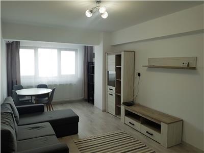 Chirie apartament 2 Camere zona Arena Mall. Etaj 1. Mobilat NOU