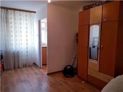 Garsoniera confort 2, zona Narcisa - Letea. Parter. Renovata