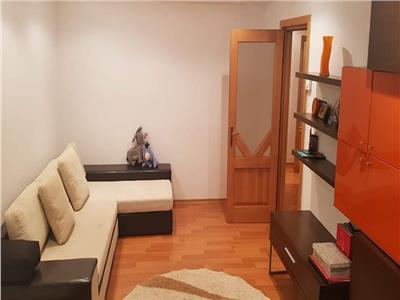 Chirie apartament 3 camere. Zona Arena Mall. Mobilat NOU