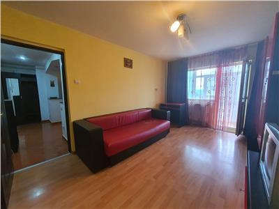 Apartament doua camere zona Narcisa. Mobilat complet
