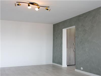 Apartament 2 CAMERE semidecomandate - zona Mioritei - Renovat - Etaj 4