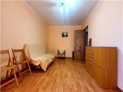 Apartament 3 camere decomandate - zona Nord Selgros - Mobilat Utilat