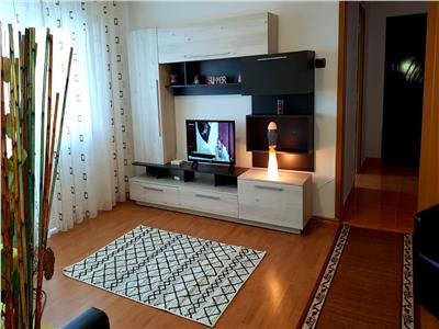Apartament cu 2 camere in Regim Hotelier Bacau - zona Arena Mall