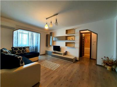 Apartament 2 camere in Regim hotelier Bacau - zona Cora - 135 lei/zi