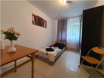 Apartament 2 camere in Regim Hotelier Bacau - Ultracentral 120 Lei /zi