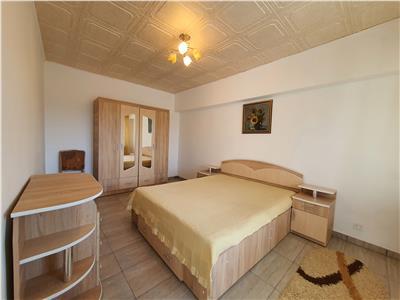 Ultracentral langa Luceafarul- Apartament 2 camere - mobilat si Utilat