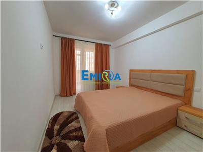 Chirie apartament in bloc nou - Fiald Bacovia - 2 CAMERE