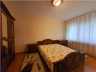 Apartament 3 camere - str.Cornisa - Mobilat complet - Etaj 3