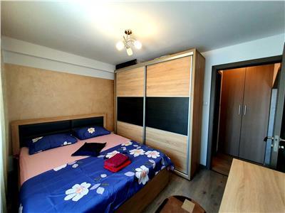 Apartament 2 camere in regim hotelier Bacau - zona Cora - Totul NOU